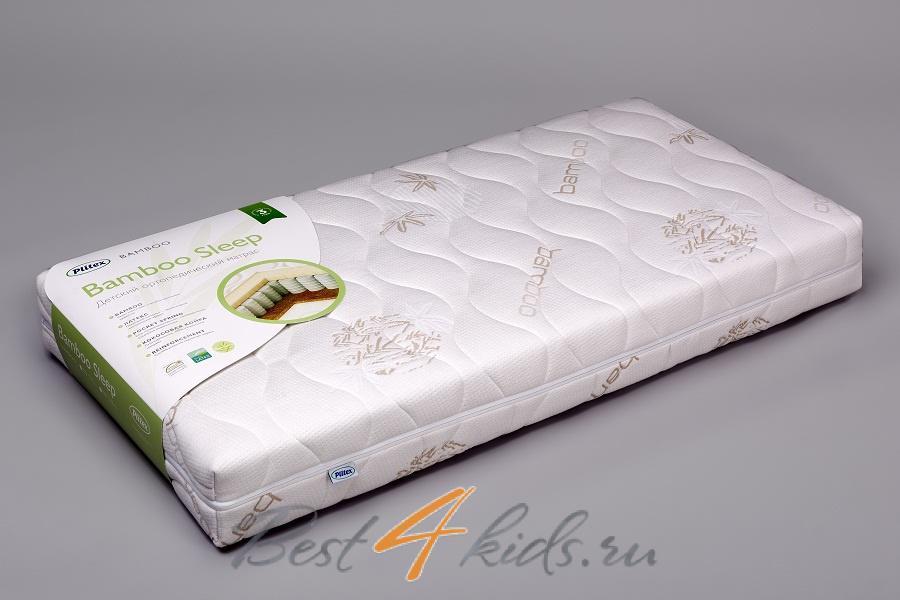 Детский матрас plitex bamboo sleep бс-119-01 отзывы поролоновый матрас купить в днепропетровске