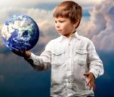 помогите ребенку познать мир