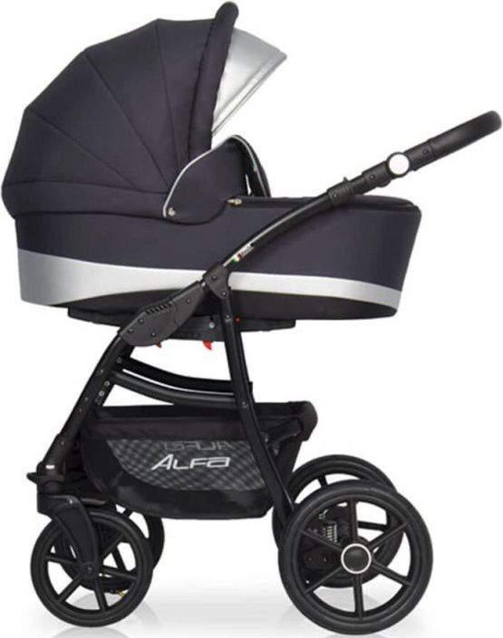 264cd4316 Универсальная коляска Riko Basic Alfa Ecco 2 в 1