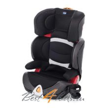Автокресло Chicco Oasys Evo Black Night