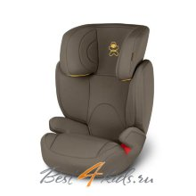 Автокресло Cybex Solution 2 Truffy Brown